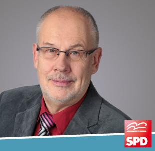 Portraitfoto Jürgen Franzen
