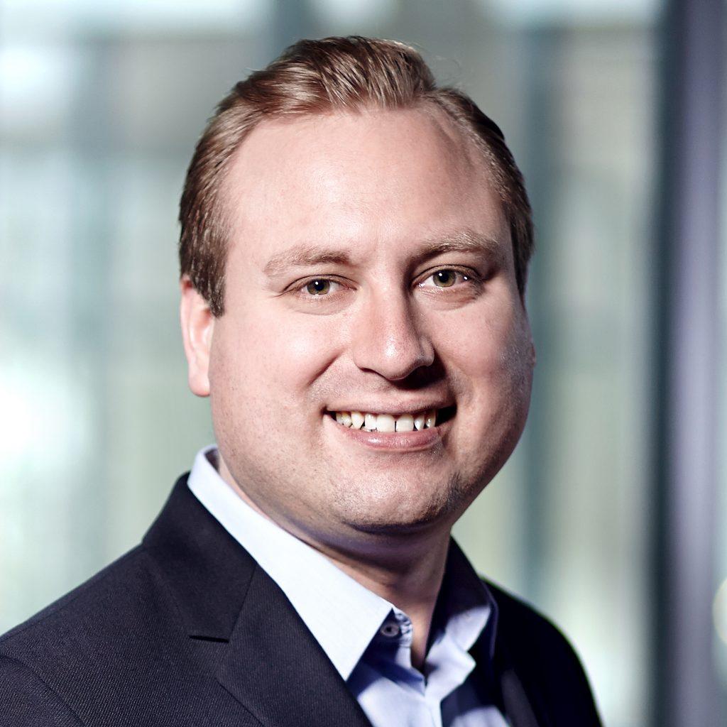 Portraitfoto Martin Klemmstein
