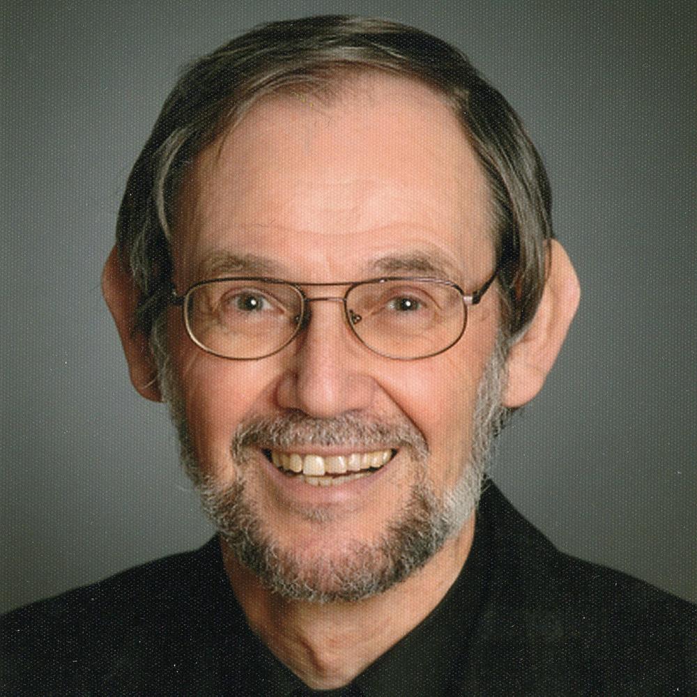 Portraitfoto Hanno Lützenkirchen